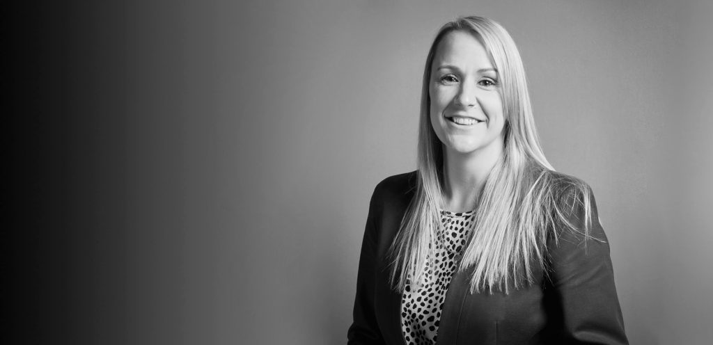 Sarah SIngleton Assistant Valuer