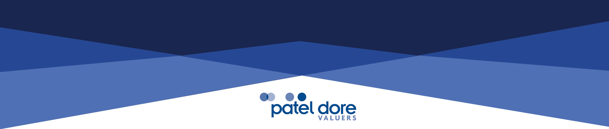 Patel Dore Property Valuers, Melbourne, Australia logo